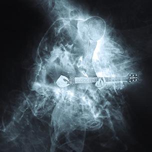 Amita Music Band WordPress Theme